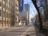 Ulica Nowogrodzka