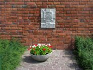 Tablica Tchorka Rycerska