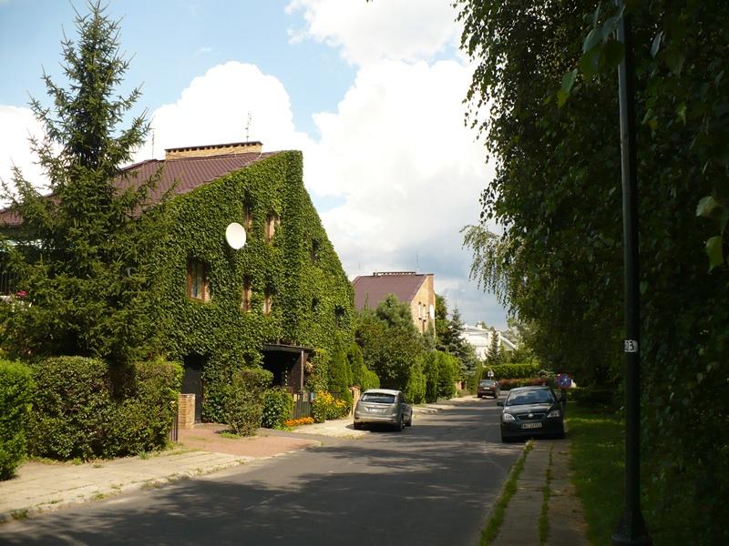 Ulica Algierska