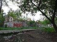 Moczydlowska-ruiny