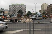 Plac Wileński odtwarzanie