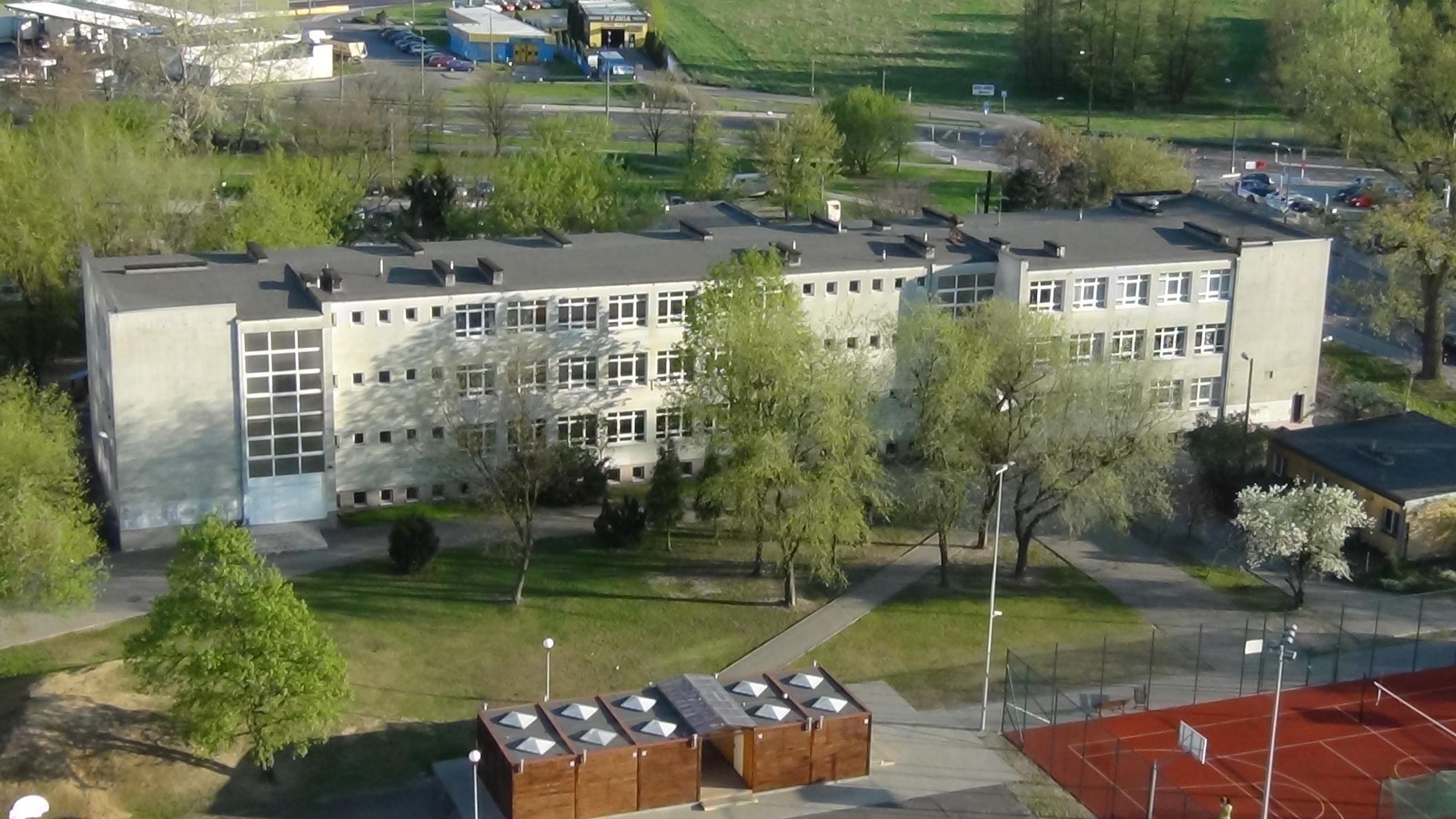 Szkoła Podstawowa nr 53 im. Mariusza Zaruskiego
