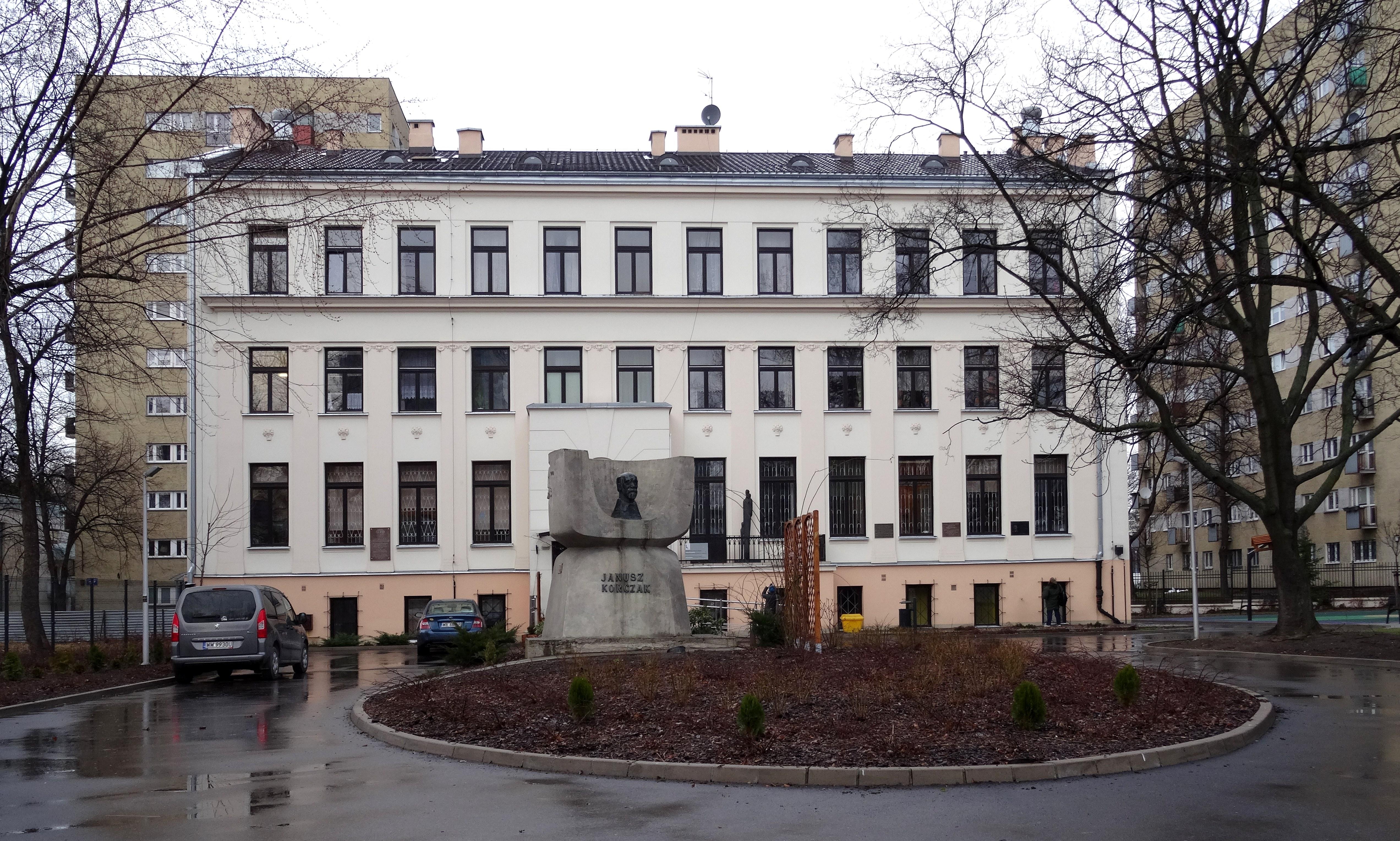 Żydowski Dom Sierot