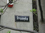 Promyka-tablica
