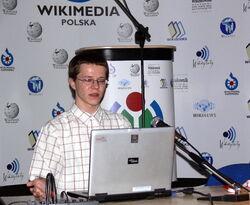 Wikimedia Polska Conference Warszawa 2010 PMM657a 2.JPG