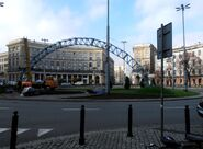 Plac Zbawiciela 2013