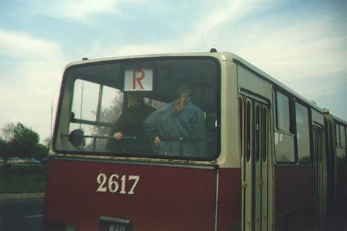 R (linia autobusowa)