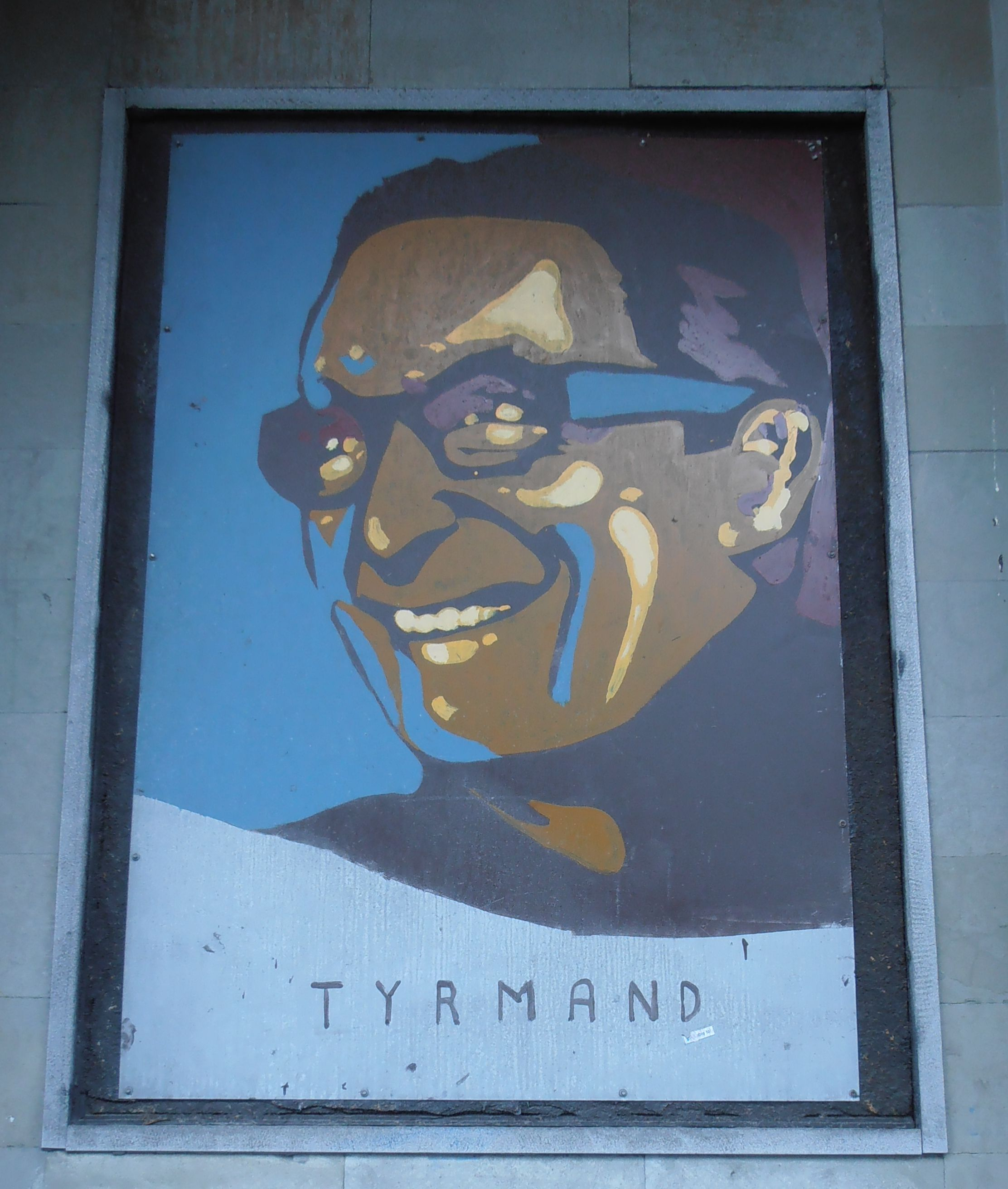 Leopold Tyrmand