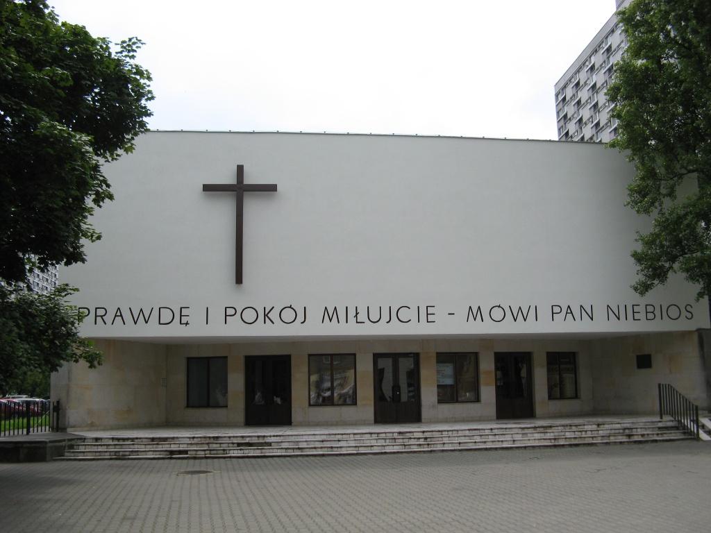 Baptystyczny Zbór Centralny