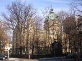 Kościół św. Piotra i Pawła
