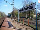 Warszawa Wola Grzybowska