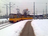 26 na skrzyżowaniu (by Kubar906)