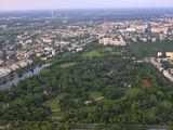 Park Skaryszewski im. Ignacego Jana Paderewskiego