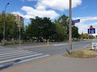 Wrocławska-Andriollego (by Kubar906)