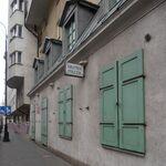 Ząbkowska (budynek nr 23-25, biblioteka).JPG