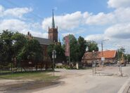 Kościół Wniebowzięcia NMP (Trakt Lubelski)