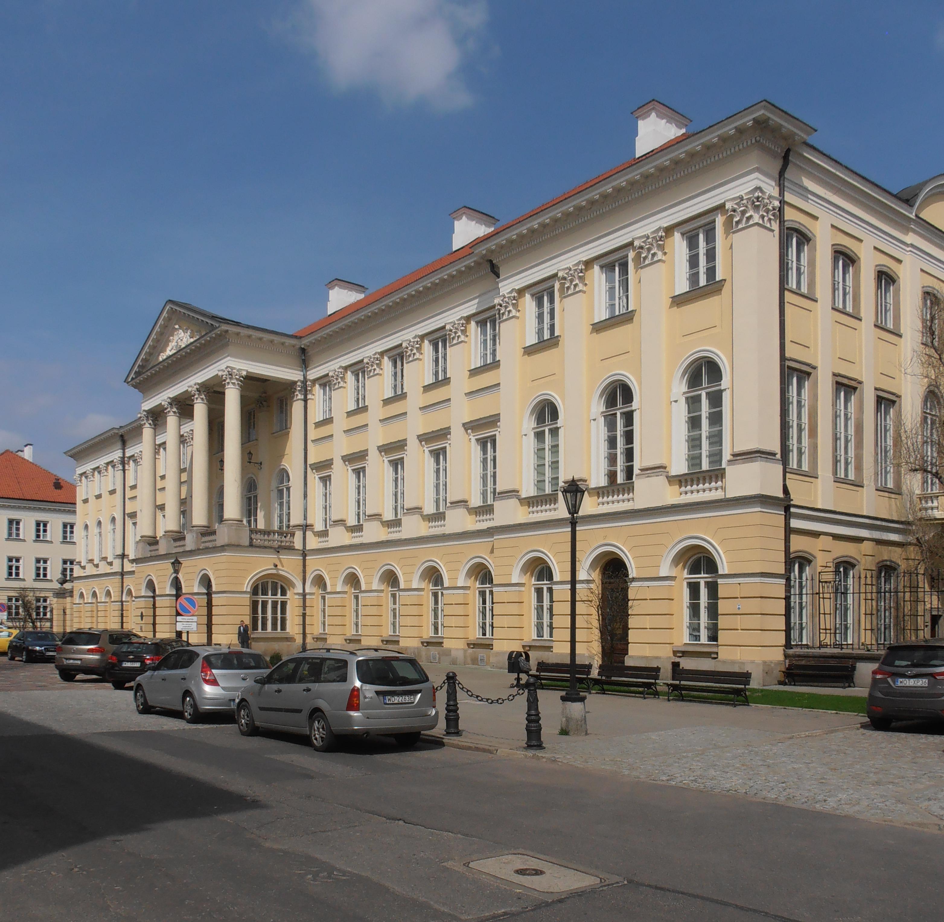 Pałac Kazimierzowski