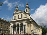 Parafia św. Andrzeja Apostoła