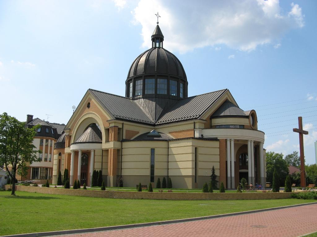 Parafia św. Antoniego Marii Zaccarii