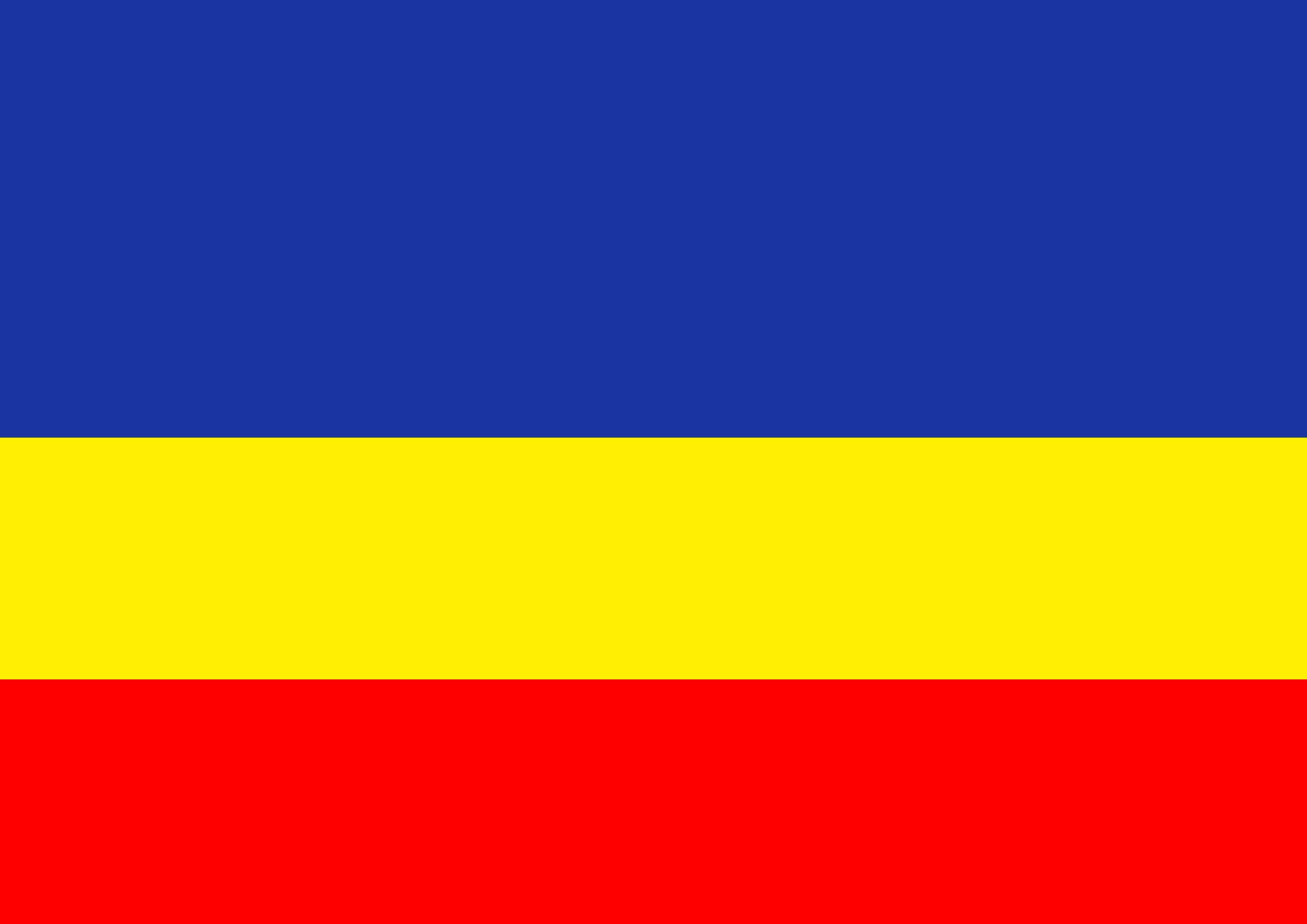 Flaga Ursynowa