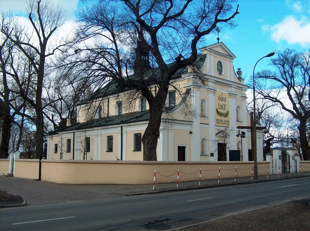 Kościół św. Elżbiety Turyńskiej