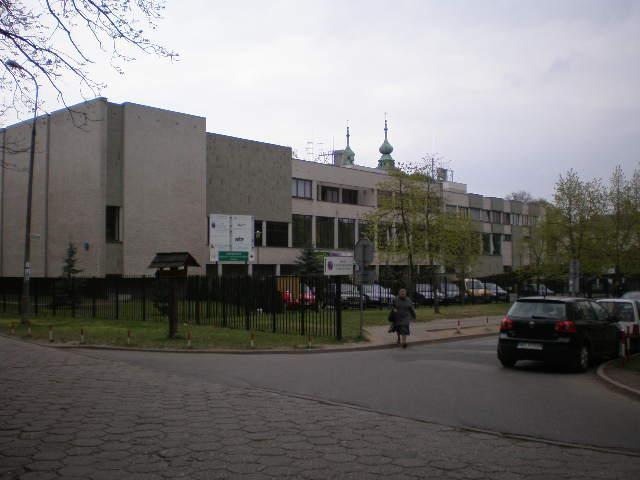 Akademia Teologii Katolickiej