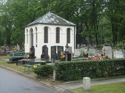 Cmentarz polskokatolicki
