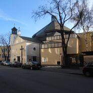 Pallotyni Skarysz