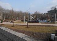 Park Przy Bażantarni (plac zabaw)