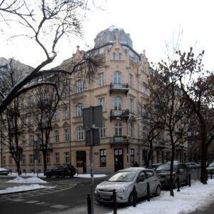 Hoża (budynek nr 27).JPG