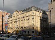 Hotel Polonia (Aleje Jerozolimskie)