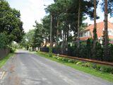 Ulice na Białołęce