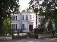 Palac Biernackich (Wolska, nr 27-29)