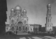 Sobór Newskiego 1916