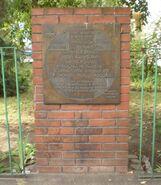Kilińskiego (tablica pamiątkowa)