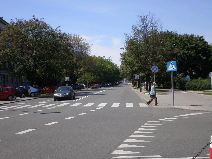 Ulica Anielewicza