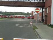 Alstom Metropolis STP