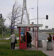 Pomnik Syreny (przystanek)