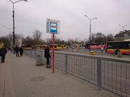 Metro Wilanowska 12