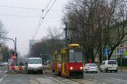 Popiełuszki (tramwaj 27)