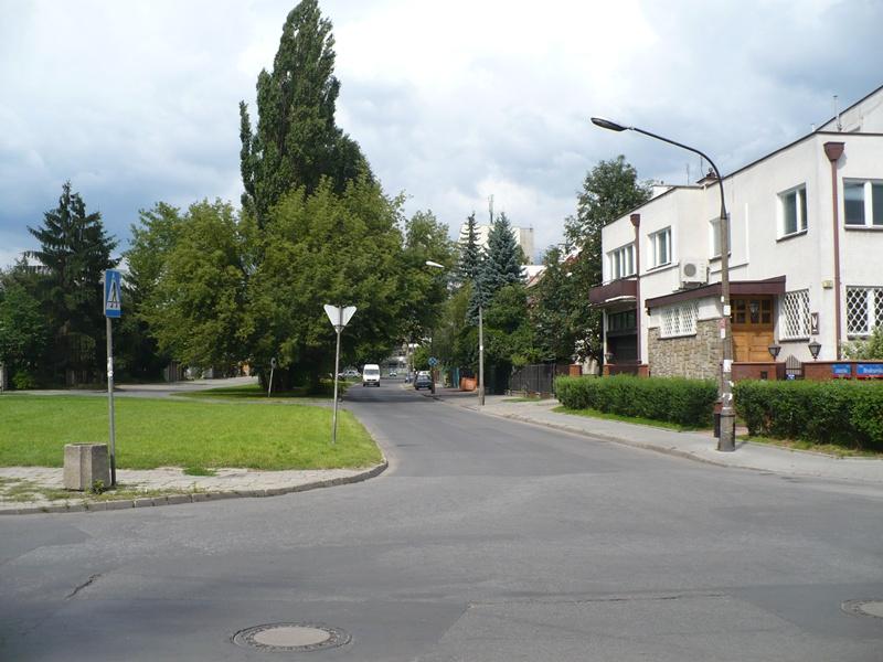 Ulica Lotaryńska
