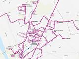 Zmiany w trasach komunikacji miejskiej po otwarciu stacji II linii metra na Targówku