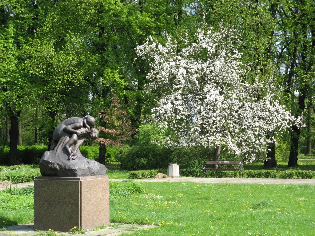 Park im. Romualda Traugutta