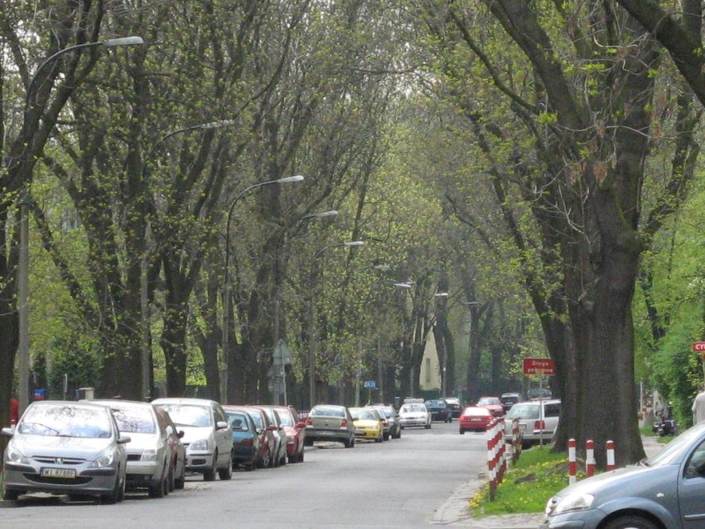 Ulica Walecznych