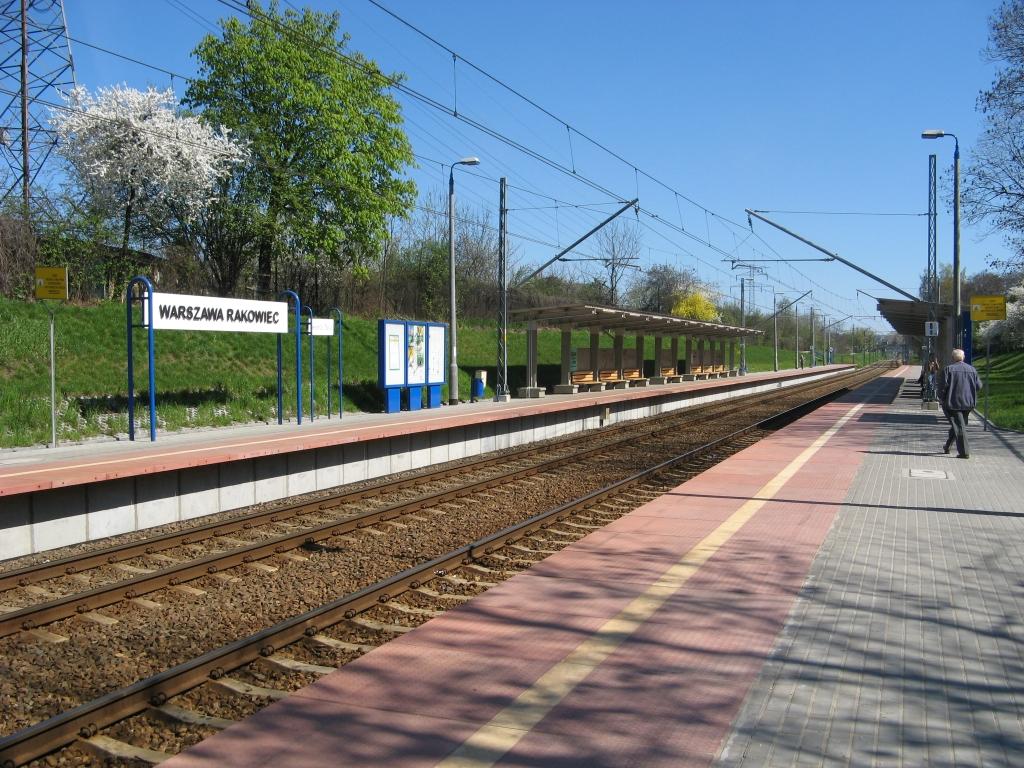 Warszawa Rakowiec