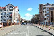 Ulica Pietraszewicza