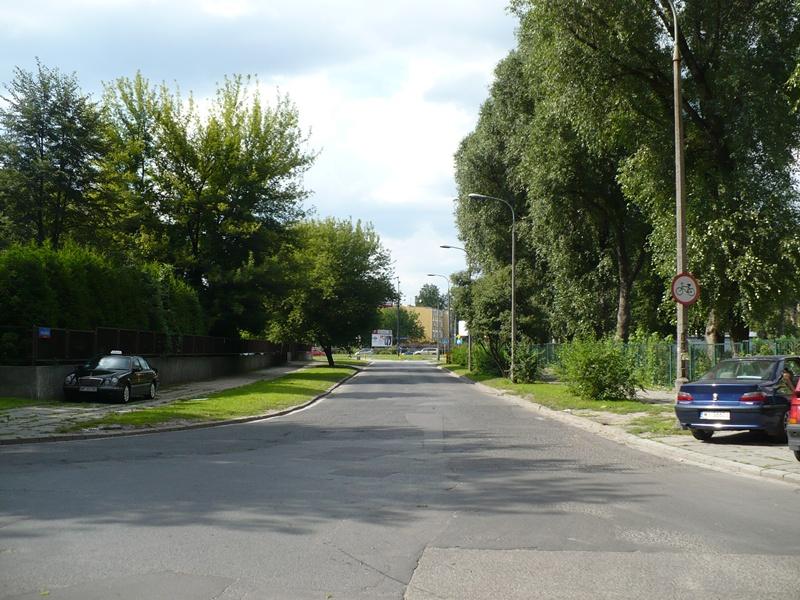Ulica Urugwajska
