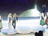 Mistrzostwa Europy w łyżwiarstwie figurowym 2007