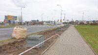 Piastów Śląskich – przebudowa 2 (by Kubar906)