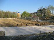 Park Przy Bazantarni